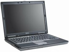 "Dell Latitude D630 14.1"" Laptop (2GHz Core 2 Duo, 2GB, 160GB, Win7) Refurbished"