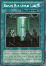 3x (M/NM) Brain Research Lab - ANPR-EN057 - Common - Unlimited Edition  YuGiOh