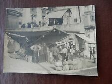 ORIGINAL  ANTIQUE  PRIVATE art photograph MALTA 1920 ..DOROTHY M STONE  ev