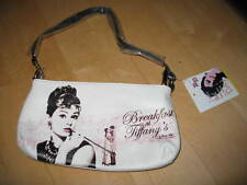Breakfast At Tiffany's -Audrey Hepburn - Radio Days Purse -NWT