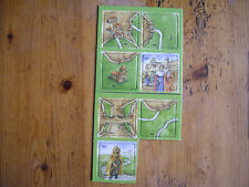 Carcassonne - The King without Scout *NEW* unused Mini Expansion