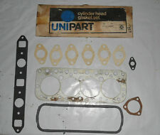 NOS Unipart Cylinder Head Gasket Set for Austin Mini Cooper S