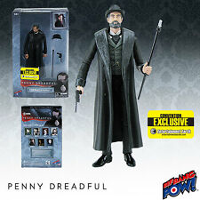 Penny Dreadful Sir Malcolm Murray Exclusive Figure