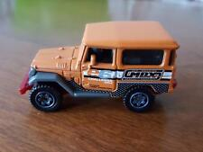 Brand New Loose Matchbox 1968 Toyota FJ Land Cruiser MB990