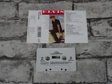 ELVIS - The Legend / Cassette Album Tape / 12 Track / 780