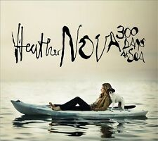 300 Days at Sea by Heather Nova (CD, Sep-2012, Entertainment One Music)
