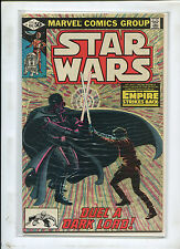 STAR WARS #44 (9.0 OR BETTER!)  DUAL OF A DARK LORD EMPIRE CONCLUSION!
