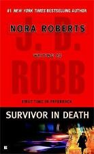 Survivor in Death - Robb, J. D. - Mass Market Paperback
