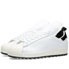 ADIDAS ORIGINALS SUPERSTAR 80's REMASTERED MEN'S SHOES SIZE US 13 WHITE S82510
