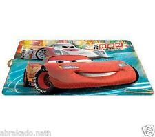 SET DE TABLE CARS FLASH MC QUEEN 41 x 29 CM DISNEY