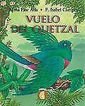 Vuelo del Quetzal (Puertas al Sol)-ExLibrary