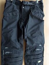 POLO Competition Men's Motorcycle Touring Pants Size EU52 W36""