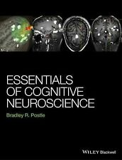ESSENTIALS OF COGNITIVE NEUROSCIENCE (978111 - BRADLEY R. POSTLE (HARDCOVER) NEW