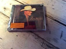 John Michael Montgomery What I Do Best CD New And Sealed