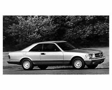 1985 Mercedes Benz 500SEC Automobile Photo Poster zua9542-CBLOAF