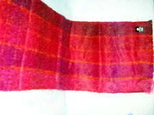 LADIES LOVELY QUALITY MOHAIR WOOL SCARF MADE IN ENGLAND