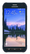 Samsung Galaxy S6 ACTIVE G890A 32GB Gray Black Unlocked T-mobile AT&T GSM Phone