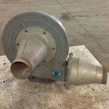 NORTH AMERICAN MFG. BLOWER 2416-D-T7.5D W/ RELIANCE ELECTRIC 7.5HP 2416-D-T7.5D