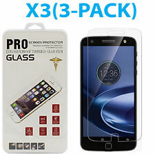 Pro Glass Tempered Glass Screen Protector For Motorola Moto Z Force Droid