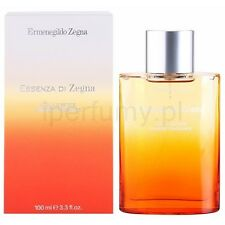 ESSENZA DI ZEGNA by Ermenegildo Zegna  ACQUA D'ESTATE SUMMER 3.3 oz / 100 ml men