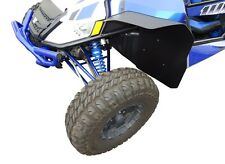 Arctic Cat Wildcat 1000 fender flares mud flaps by MudBusters