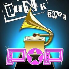 Punk Goes Pop by Various Artists (CD, Oct-2004, Fearless Records)