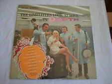 THE LIMELITERS  LP 1965  THE LIMELITERS LOOK AT LOVE...IN DEPTH LSP3385 ~SEALED~