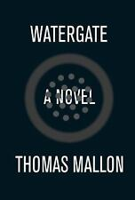 Watergate: A Novel-ExLibrary