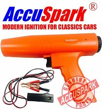 AccuSpark H8000 Ignition strobe Timing Lamp
