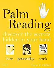 Palm Reading: Discover the Secrets Hidden in Your Hand-ExLibrary