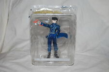 Roy Mustang Full metal Alchemist FIGURE #4 Trading Arts Vol 1 no Back Card