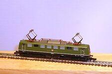 Märklin Z 88578 locomotora eléctrica BR 150 DB nuevo y emb. orig.