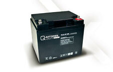 Akku Batterie Q-Batteries 45Ah 12V AGM 12LS-45 für USV/Security/IT/Alarm