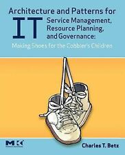 Architecture and Patterns for IT Service Management, Resource Planning-ExLibrary