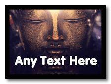 Bouddha personnalisé table napperon