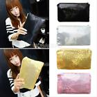 Fashion Women Clutch Dazzling Sequins Glitter Sparkling Handbag Evening Bag New