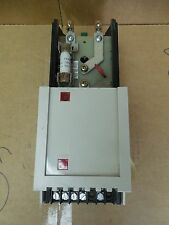 Eurotherm SCR Power Controller AS-150A240V/LVS AS150A240VLVS 50A 240V Used