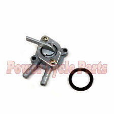 ON OFF GAS SWITCH FUEL VALVE PETCOCK HONDA ATC70 ATC90 ATC110 C70 C50 PASSPORT