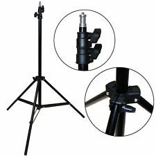 Foldable Studio Photography Light Flash Stand Support Tripod Softbox Umbrella
