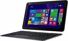 "New ASUS Transformer T300Chi 12.5""FHD Touch M-5Y10 2GHz 128GB 4GB 2 in 1 Laptop"