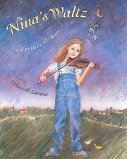 NEW Nina's Waltz by Corinne Demas (2000) WD45119