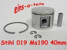 Kolben passend für Stihl 019 MS190 40mm NEU Top Qualität