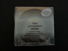 Revlon New Complexion One Step Makeup - HONEY BEIGE #06 - Brand New / Sealed