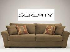 "SERENITY MOSAIC 48""X16"" INCH TILE WALL POSTER FIREFLY JOSS WHEDON"