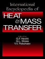 International Encyclopedia of Heat and Mass Transfer-ExLibrary