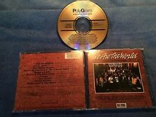 USA for Africa - We Are the World CD.