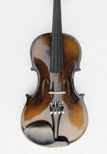 Maple wood violin Glossy 4/4 all natural parts