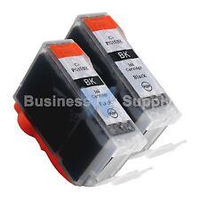2 PGI-5 Black PGI-5 PGI-5BK Compatible Ink Cartridge for Canon Printer PGI-5 BK