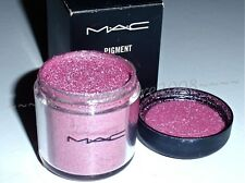 NIB MAC PIGMENT Eyeshadow ~  ALL-GIRL ~ 7.5g ~AUTHENTIC ~RARE Full Size