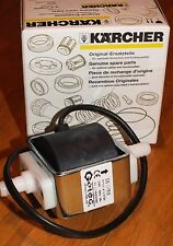 KARCHER GENUINE GOTEC PUMP  FOR PUZZI 100 200 8/1 C